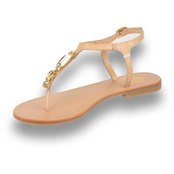 Gios Eppo női szandál-32196-20 Nude