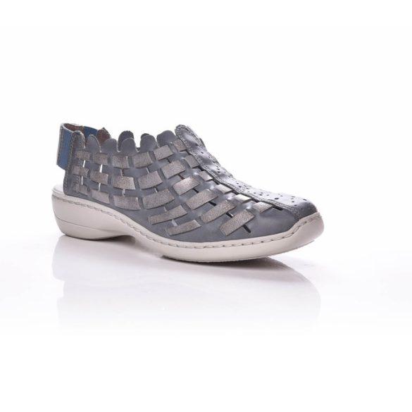 Rieker női cipő-413V8-12
