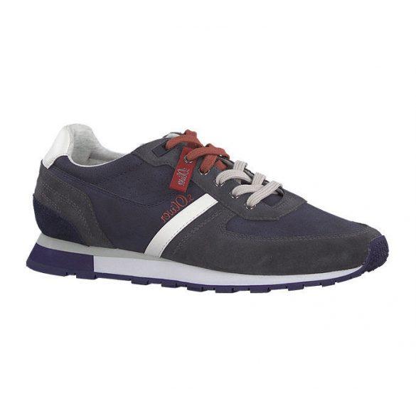 s.Oliver férfi cipő-5-13614-22 805