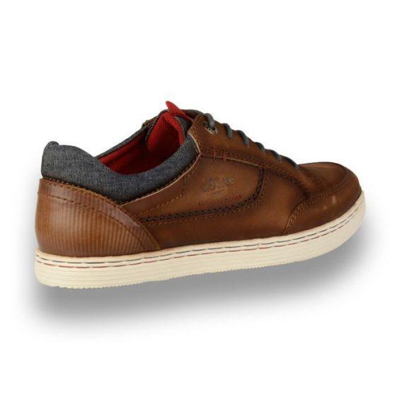 s.Oliver férfi cipő-5-13629-20 305