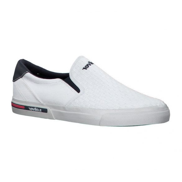 s.Oliver férfi cipő-5-14602-24 100