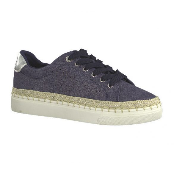 s.Oliver női cipő-5-23609-22 805