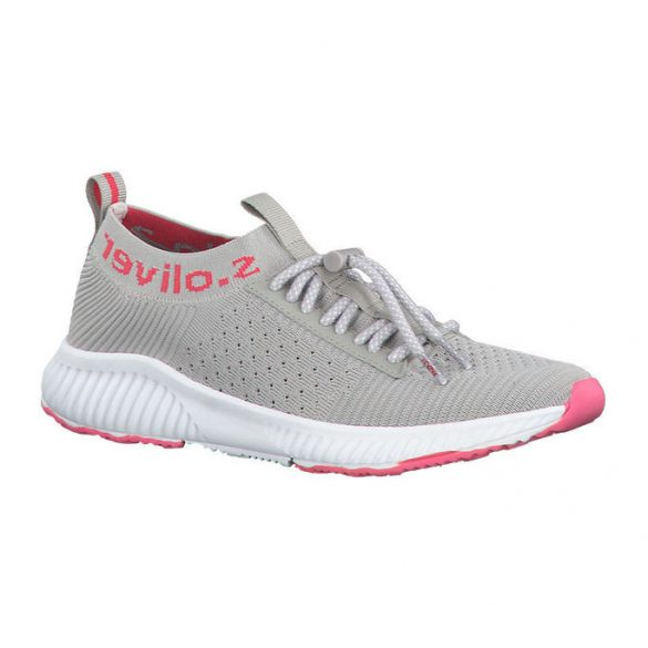 s.Oliver női cipő-5-23639-34 210