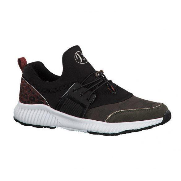 s.Oliver női cipő-5-24600-23 721
