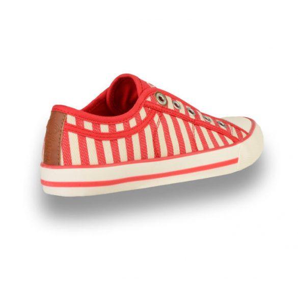 s.Oliver női cipő-5-24635-38 504