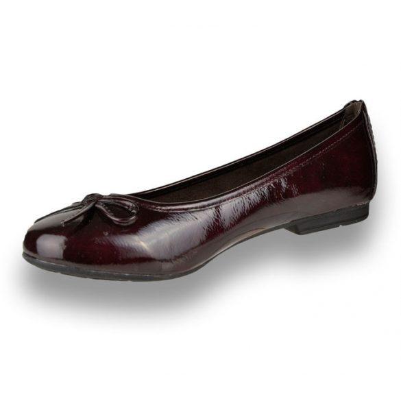 Jana női cipő-8-22163-25 506