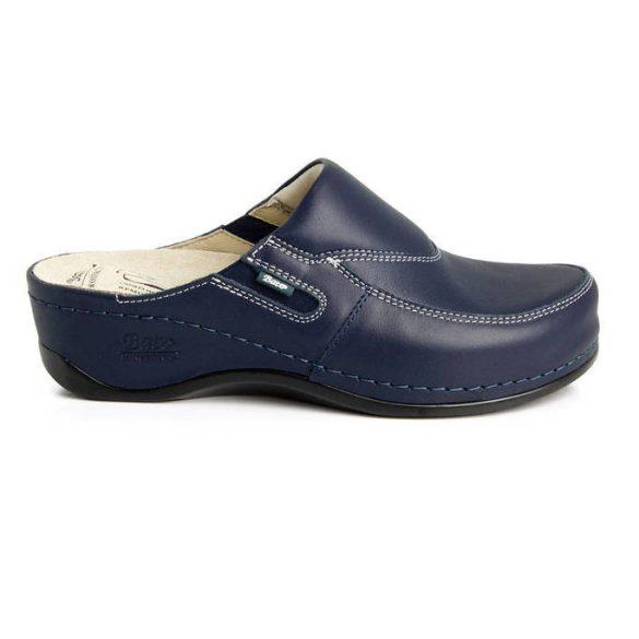 Batz női papucs-FC10 kék