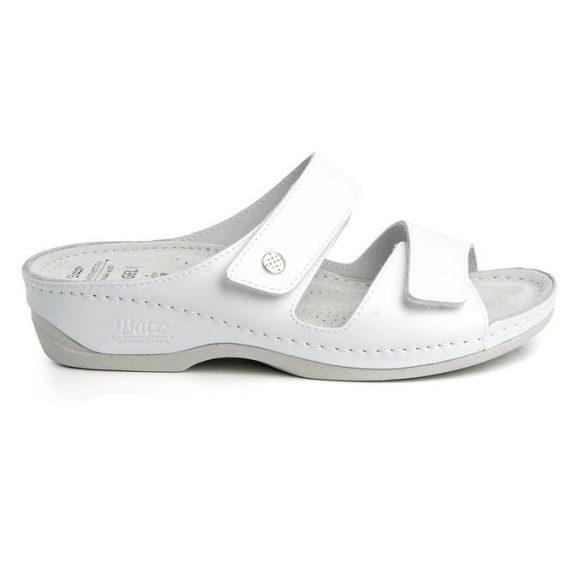 Batz női papucs-FC 06 fehér